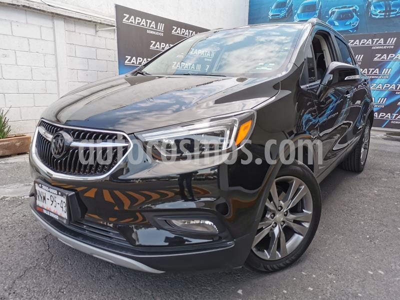 Buick Encore CXL Premium usado (2019) color Negro Onix precio $362,000