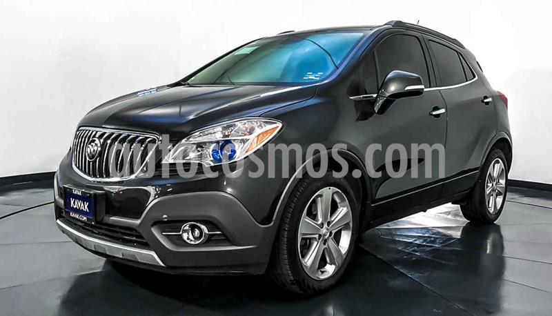 Buick Encore CXL Premium usado (2016) color Gris precio $262,999