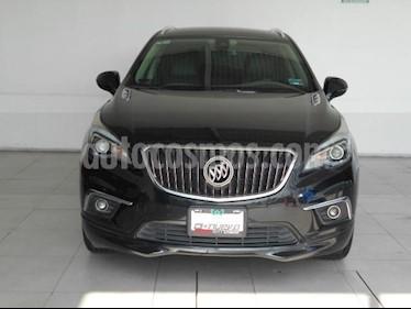 Foto venta Auto usado Buick Envision 5p Premium CXL L4/2.0/T Aut AWD (2016) color Negro precio $355,000