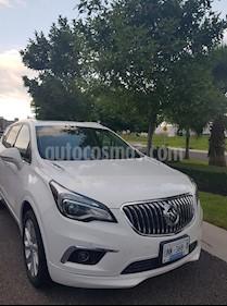 Buick Envision CXL usado (2016) color Blanco precio $365,000