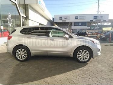 Foto venta Auto usado Buick Envision CXL (2017) color Plata Brillante precio $460,000