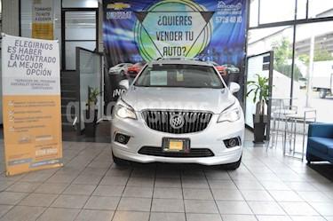 Foto venta Auto usado Buick Envision CXL (2016) color Plata precio $374,000