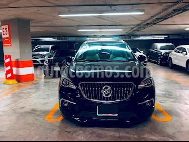 Foto venta Auto usado Buick Envision CXL (2016) color Negro Onix precio $375,000