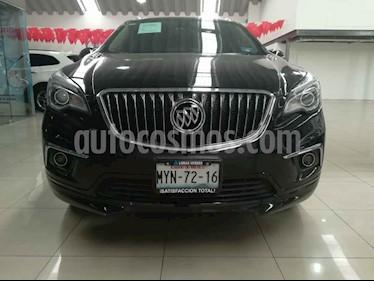 Foto venta Auto usado Buick Envision CXL (2016) color Negro precio $349,000
