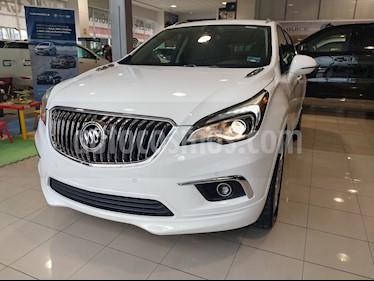 Foto venta Auto usado Buick Envision CXL (2016) color Blanco precio $389,000