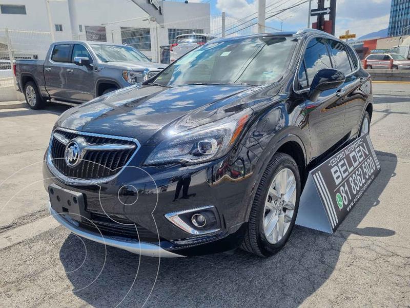 Foto Buick Envision CXL usado (2019) color Negro precio $534,000
