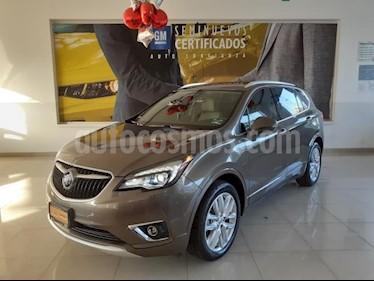Buick Envision 5p Premium CXL L4/2.0/T Aut AWD usado (2019) precio $656,900