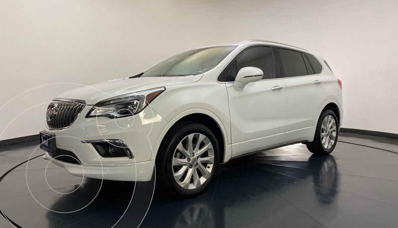Buick Envision CXL usado (2018) color Blanco precio $394,999