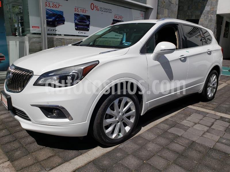 Buick Envision CXL usado (2016) color Blanco precio $329,100