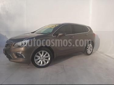 Buick Envision CXL usado (2016) color Bronce precio $342,000