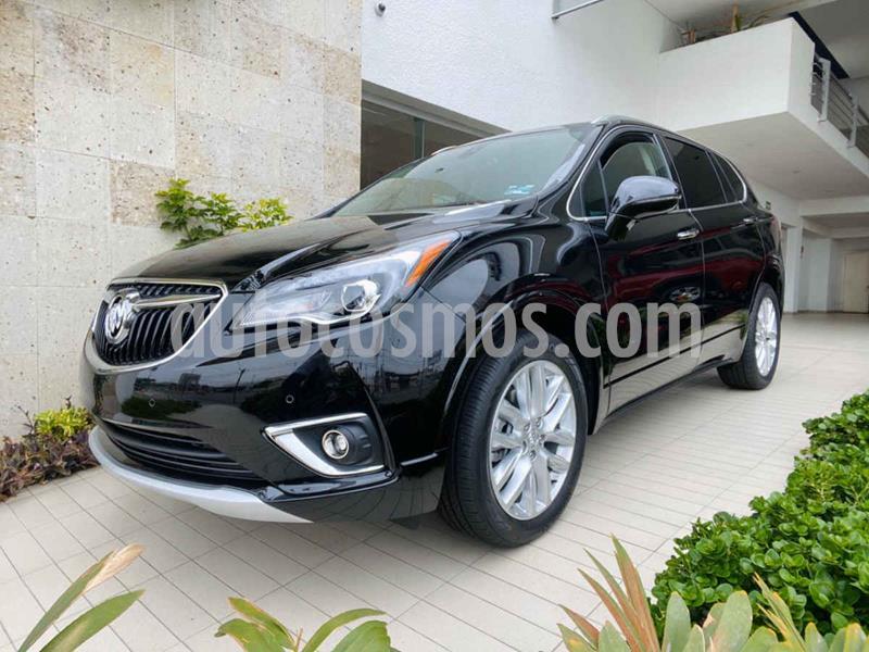 Buick Envision CXL nuevo color Negro precio $748,000