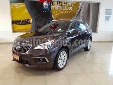 Buick Envision CXL usado (2017) precio $503,900