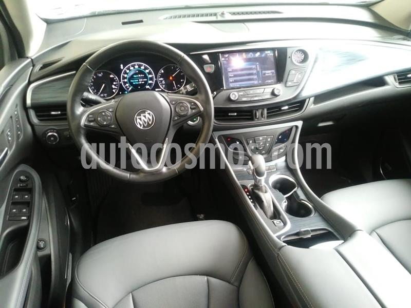Buick Envision CXL usado (2020) color Blanco precio $705,000