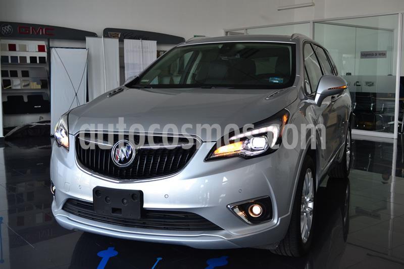 Buick Envision CXL usado (2019) color Plata Dorado precio $540,000