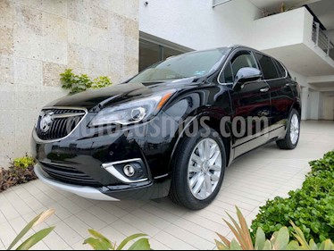Buick Envision CXL nuevo color Negro precio $734,900