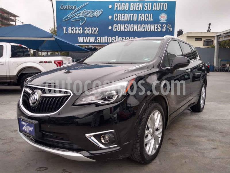 Buick Envision CXL usado (2019) color Negro precio $539,900