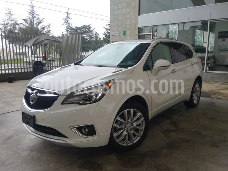 Buick Envision CXL usado (2020) color Blanco precio $715,000