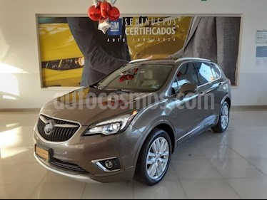 foto Buick Envision N 5P L4 2.0T TA PIEL QCP RA-19 usado (2019) precio $658,900