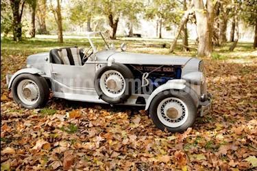 Buick Importados Nafta usado (1936) color Gris precio u$s29.000