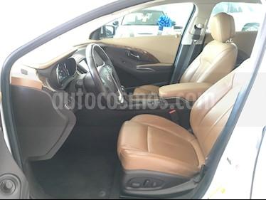 Foto venta Auto usado Buick LaCrosse 4p V6/3.6 Aut (2010) color Blanco precio $330,000