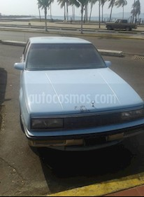 Foto venta carro usado Buick Lesabre 6 puestos (1989) color Azul precio u$s1.400