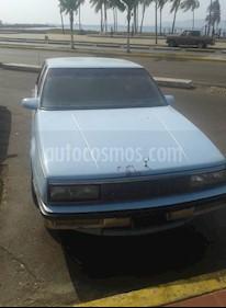 Foto Buick Lesabre 6 puestos usado (1989) color Azul precio u$s1.400