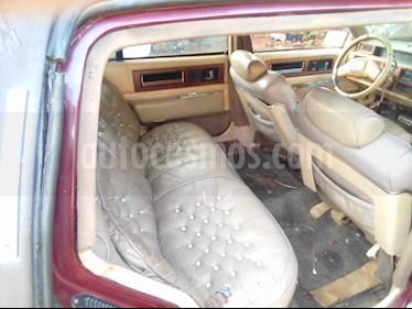 Buick Lesabre 6 puestos usado (1986) color Marron precio u$s700