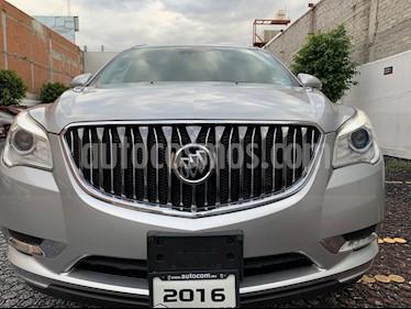 Foto venta Auto usado Buick Regal BUICK ENCLAVE PAQUETE D PREMIUM (2016) color Plata Brillante precio $439,000
