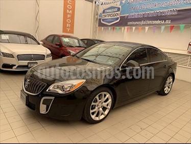 foto Buick Regal GS usado (2017) color Negro precio $355,000