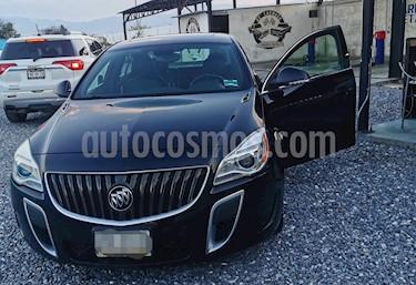 foto Buick Regal GS usado (2016) color Negro Diamante precio $320,000