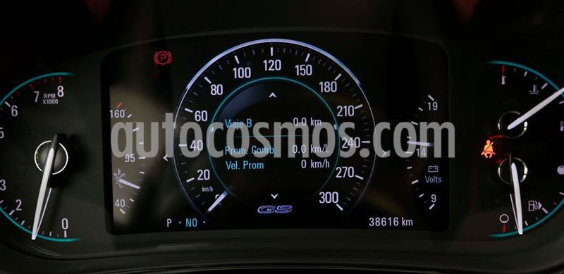 Buick Regal GS Aut usado (2017) color Negro precio $350,000