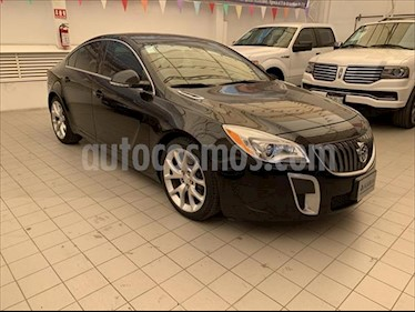 Buick Regal GS usado (2017) color Negro precio $359,000