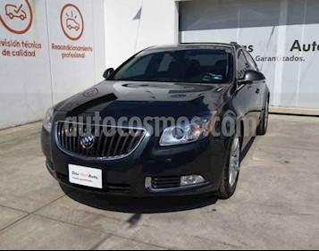 Buick Regal Premium Turbo usado (2013) color Gris precio $206,000