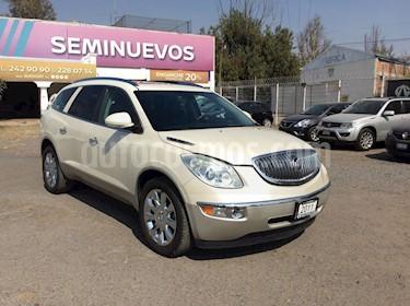 Foto venta Auto usado Buick Verano ENCLAVE AUT CXL (2011) color Blanco Diamante precio $199,000