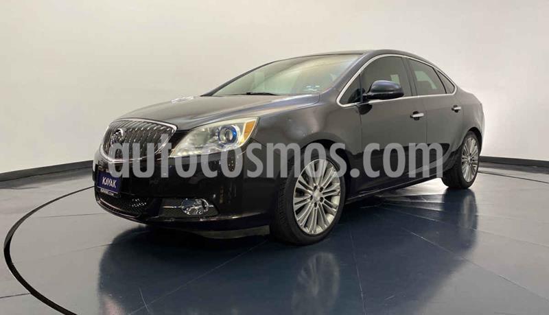 Buick Verano Tela usado (2013) color Cafe precio $169,999