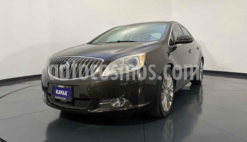 Buick Verano Tela usado (2013) color Negro precio $169,999