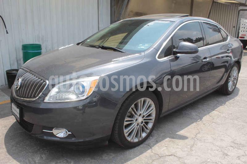 Buick Verano Premium Turbo usado (2013) color Gris precio $165,000