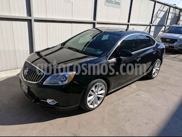 Buick Verano 4p Premium L4/2.0/T Aut usado (2016) color Negro precio $260,000