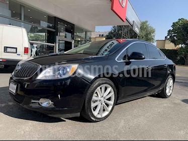 Buick Verano 4p Premium L4/2.0/T Aut usado (2016) color Negro precio $219,000
