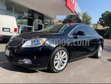 Buick Verano Premium Turbo usado (2016) color Negro precio $248,000