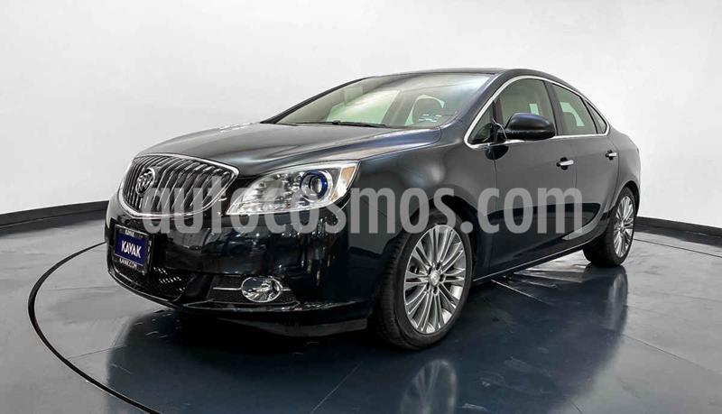 Buick Verano Premium Turbo usado (2015) color Negro precio $239,999