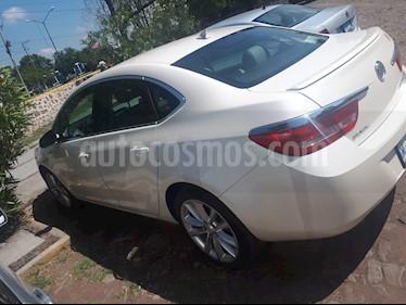 Buick Verano Tela usado (2015) color Blanco Diamante precio $225,000