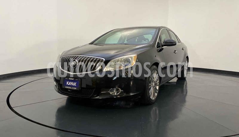 Buick Verano Tela usado (2013) color Negro precio $162,999