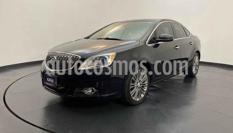 Buick Verano Premium Turbo usado (2015) color Negro precio $237,999