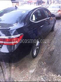 Buick Verano Premium Turbo usado (2014) color Negro precio $220,000