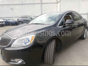 Foto Buick Verano Premium Turbo usado (2013) color Negro precio $160,000