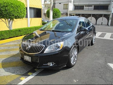 Foto venta Auto usado Buick Verano Premium Turbo (2013) color Negro precio $189,900