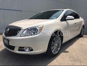 Foto venta Auto usado Buick Verano Premium Turbo (2014) color Blanco precio $259,000