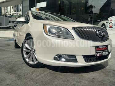 Foto venta Auto Seminuevo Buick Verano Tela (2014) color Blanco precio $230,000