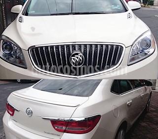 Foto venta Auto Seminuevo Buick Verano Tela (2015) color Blanco Diamante precio $250,000